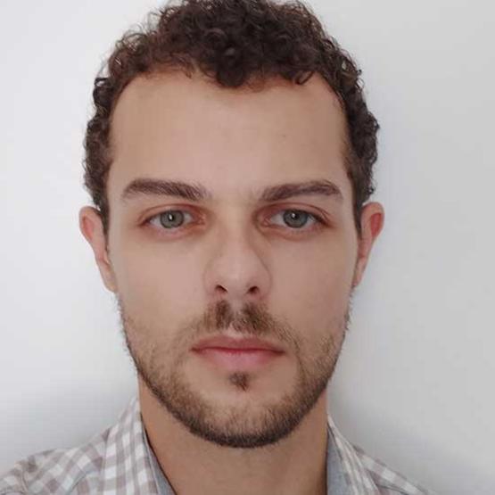 Gustavo Vieira da Silva
