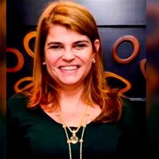 Dra. Hertha Helena Rollemberg Padilha de Oliveira