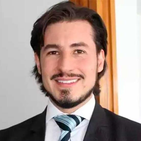 Marcelo Nalesso salmaso