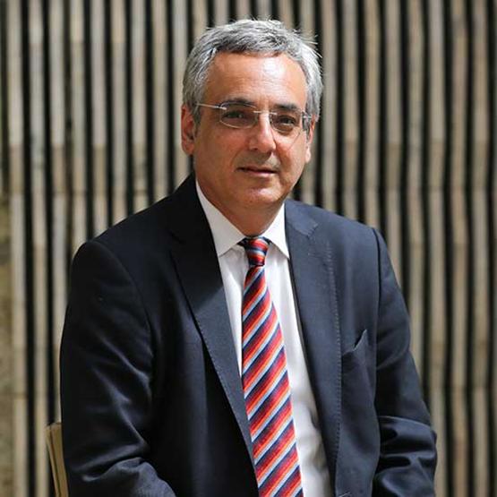 Egberto de Almeida Penido