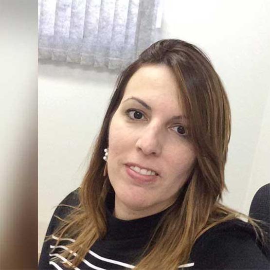 Eliane Cristina Cinto